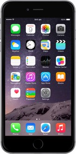 Best price on Apple iPhone 6 Plus 64GB in India