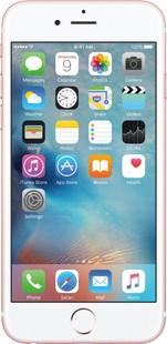 Best price on Apple iPhone 6s 128GB in India