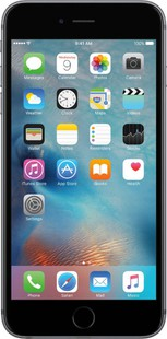 Best price on Apple iPhone 6s Plus 16GB in India