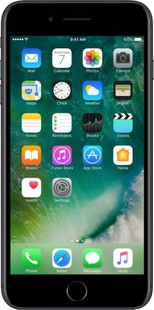 Best price on Apple iPhone 7 Plus 128GB in India