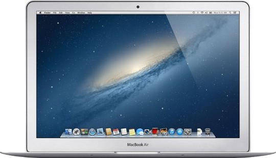 Best price on Apple MacBook Air MD761HN/A Ultrabook (Core i5 4th Gen/4 GB/256 GB SSD/MAC OS X Mountain Lion) in India