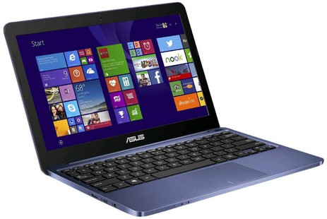 Best price on Asus EeeBook X205TA-FD015BS Notebook (Atom Quad Core/2 GB/32 GB SSD/Windows 8 1) in India