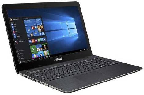 Best price on Asus R558UQ-DM1286D 15.6-inch Laptop (7th Gen Core i5-7200u/8GB/1TB/DOS/2GB Graphics) in India