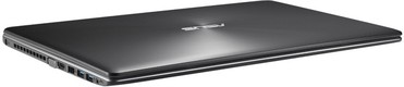 Best price on Asus X550LC-XX160D Ultrabook (Core i7 4th Gen/8 GB/1 TB/DOS/2 GB) - Side in India