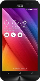 Best price on Asus Zenfone 2 Laser ZE500KL 16GB in India