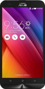 Best price on Asus Zenfone 2 Laser ZE550KL 3GB RAM in India