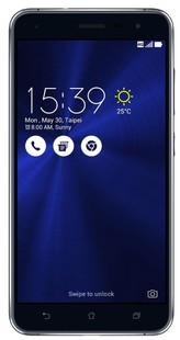 Best price on Asus Zenfone 3 64GB in India