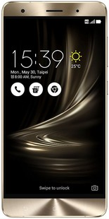 Best price on Asus Zenfone 3 Deluxe ZS570KL 256GB in India
