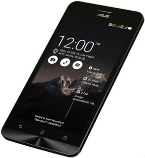 Best price on Asus ZenFone 4S in India
