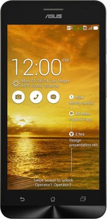 Best price on Asus Zenfone 5 (8GB 1.6GHz) in India