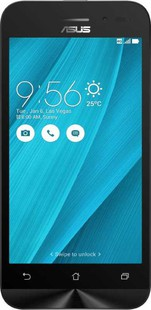 Best price on Asus Zenfone GO 4.5 LTE in India