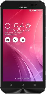 Best price on Asus Zenfone Zoom ZX551ML 128GB in India