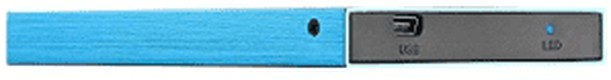 Best price on Bipra FAT32 USB 2.0 160 GB External Hard Disk - Side in India