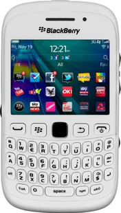 Best price on Blackberry Curve 9320 in India
