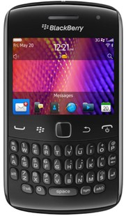 Best price on Blackberry Curve 9360 in India