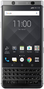 Best price on BlackBerry Keyone in India