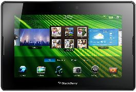BlackBerry Playbook 32GB (Wi-Fi) - Front