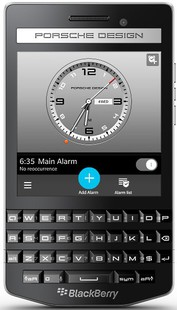 Best price on Blackberry Porsche Design P9983 in India