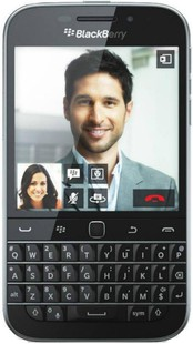 Best price on Blackberry Classic in India