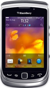 Best price on Blackberry Torch 9810 in India