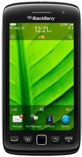 Best price on Blackberry Torch 9860 in India