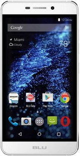 Best price on BLU Life Mark in India