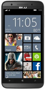 Best price on BLU Win HD LTE in India