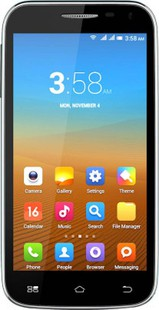 Best price on BQ S60 in India
