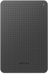 Best price on Buffalo MiniStation Portable HD-PCFU3 1TB External Hard Disk in India
