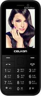 Best price on Celkon C225 Star in India