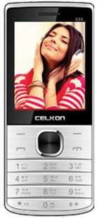 Best price on Celkon C23 in India