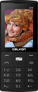 Best price on Celkon C26 in India