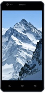 Celkon Millennia Everest