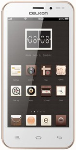 Best price on Celkon Millennia Q450 in India