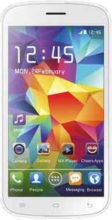 Best price on Cheers Smart 5 in India