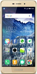 Best price on Coolpad 3632 in India
