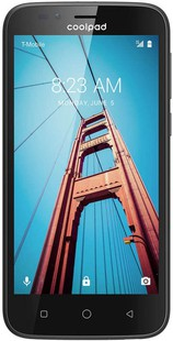 Best price on Coolpad Defiant in India