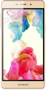 Best price on Coolpad Mega 2.5D in India