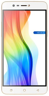 Best price on Coolpad Mega 3 in India