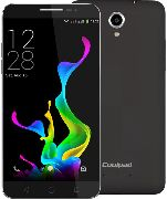 Coolpad NX1 - Front