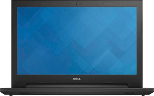 Best price on Dell Inspiron 3541 15.6-inch Notebook Laptop (AMD A6-6310UMA/4GB/500GB/DOS/AMD Radeon R2 Graphics) in India