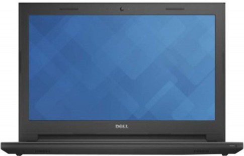Best price on Dell Vostro 3546 (354634500iGU) Laptop (Core i3 4th Gen/4 GB/500 GB/Ubuntu) in India