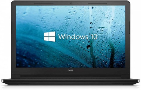 Dell Vostro 3558 Laptop (Core i5 2nd Gen/2 GB/500 GB/Linux)