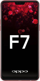 Best price on Oppo F7 in India
