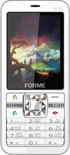 Best price on Forme M600 in India