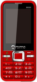 Best price on Forme M660 in India