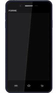 Best price on Forme Y11 in India