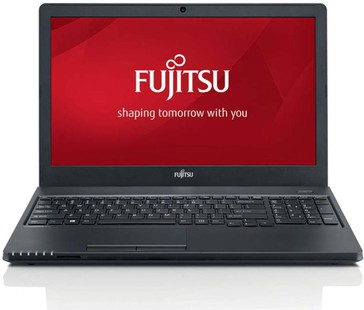 "Best price on Fujitsu Lifebook A555 - Core i3-5th Gen/ 8GB RAM/ 1TB HDD/ DVD-RW/ 15.6""/ DOS in India"