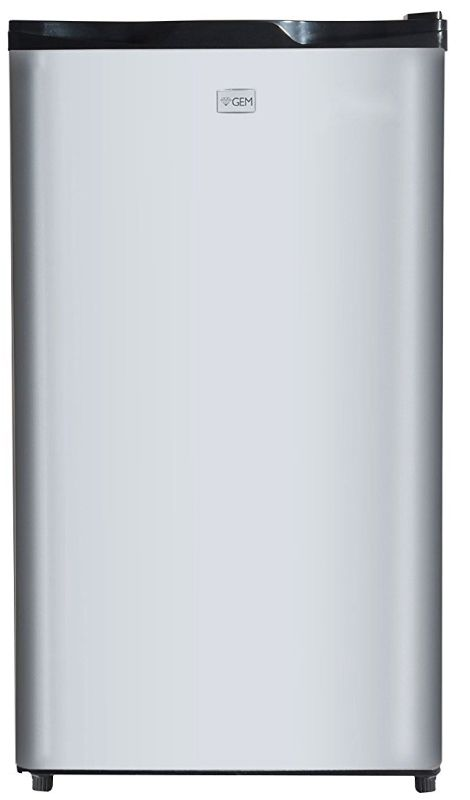 Best price on Gem 100 Ltrs Direct Cool Single Door (GRDN-120DGWC) Refrigerator in India