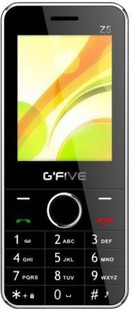Best price on Gfive Z5 in India